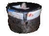 satya - torba do wózka dodo złota nić 5