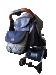 satya - torba do wózka dodo złota nić 4