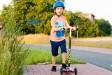 satya - hulajnoga mini scooter sesja 14