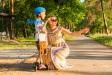 satya - hulajnoga mini scooter sesja 6