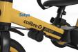 satya - rowerek dziecięcy colibro tremix up banana 15