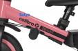 satya - rowerek dziecięcy colibro tremix up rose 14